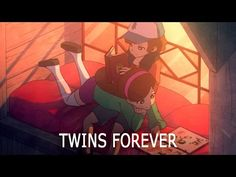 Gravity Falls: Twins Forever - YouTube <<<< THIS MADE ME CRY OMG PLEASE WATCH (the voices aren't the best) BUT ITS SUPER AMAZING AND SAD OMG