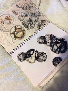 Alan bur johnson pop up in 2019 Textiles Sketchbook, Art Sketchbook, Fashion Sketchbook, Projects For Kids, Art Projects, Fantasy Magic, A Level Art, Recipe From Scratch, Gcse Art