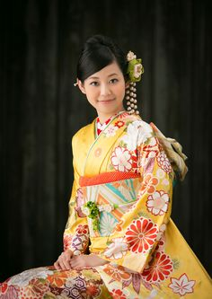 らかんスタジオ Laquanstudio らかんスタジオ仙台店 forkids 写真館 フォトスタジオ 成人式 成人記念 成人式ヘア 振袖 Japanese Costume, Japanese Kimono, Costumes Around The World, Japan Woman, Japanese Outfits, Kimono Dress, Japanese Beauty, Yukata, Costumes For Women