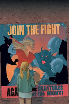 BUFFY THE VAMPIRE SLAYER SEASON 9 #14 Cover by Phil Noto