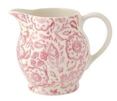 Emma Bridgewater Pink Wallpaper 0.5 Pint Jug 2014