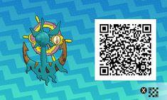 Dhelmise PLEASE FOLLOW ME FOR MORE DAILY NEWS ABOUT GAME POKÉMON SUN AND MOON. SIGA PARA MAIS NOVIDADES DIÁRIAS SOBRE O GAME POKÉMON SUN AND MOON.   Game qr code Sun and moon código qr sol e lua Pokémon Nintendo jogos 3ds games gamingposts caulofduty gami