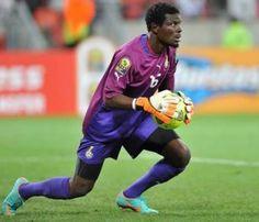 Ghana goalkeeper Fatau Dauda fires at critics: 'I am a World Cup keeper' - http://www.ghanatoghana.com/ghana-goalkeeper-fatau-dauda-fires-critics-i-world-cup-keeper/