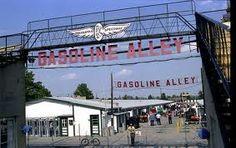 gasoline alley - Google Search