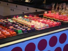 Cupcakes Essen Ruhr Area by Mary Mas M