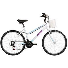 Acabei de visitar o produto Bicicleta Caloi Ventura Aro 26 - 21 Marchas