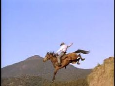 Denny and The Man from Snowy River, seriously gives me goosebumps! So awesome! Cowboys And Angels, Real Cowboys, Man From Snowy River, Horse Movies, Tv Show Music, River I, All The Pretty Horses, Western Movies, Beautiful Boys
