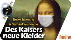 Gerhard Wisnewski & Heiko Schöning: Des Kaisers neue Kleider (Video) Interview, Gerhard, Videos, Politics, Youtube, History Images, New World Order, Armed Forces, Finance