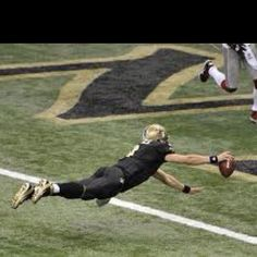 Superman! Drew Brees.