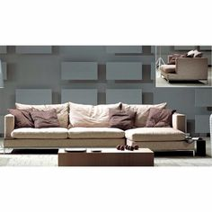 Simena sectional. Pricey, but love it!