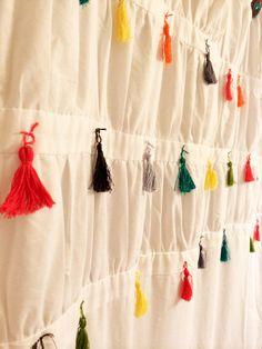 Shower Curtain DIY Archives | Breezy Cheetah Pop