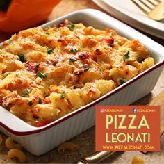 Pizza Vans, Pasta Bake, Macaroni And Cheese, Baking, Ethnic Recipes, Food, Noodle Casserole, Mac And Cheese, Bakken