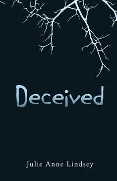 Deceived by Julie Anne Lindsey Blog Tour: Review & Giveaway