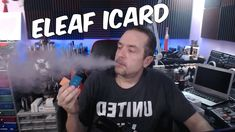 Eleaf iCard and a GiveAway https://ift.tt/1vo4img https://ift.tt/2HCxNuJ DIMITRIS AGRAFIOTIS FACEBOOK | https://ift.tt/1txZiH7 TWITTER | https://twitter.com/VapinGreek INSTAGRAM https://ift.tt/2HmjHzX SMOKE FREE RADIO | https://ift.tt/23RBYuk Call the SmokeFreeRadio RANT LINE (423) 451-6150 and leave your rant