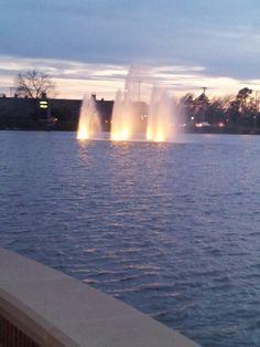 Wichita, ks The Water Front