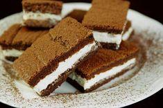 Kinder mliečny rez bez múky a cukru Tiramisu, Sugar, Fit, Ethnic Recipes, Shape, Tiramisu Cake