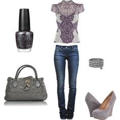 Untitled #1, created by amanda-lewis-perkins on Polyvore