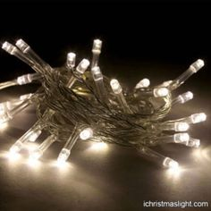 The Holiday Aisle Battery Operated with Timer 30 LED String Lights Color: Warm White Battery Operated Christmas Lights, Battery Operated String Lights, Indoor String Lights, Christmas String Lights, String Lighting, Christmas Trees, Christmas Gifts, Christmas Decorations, Lights