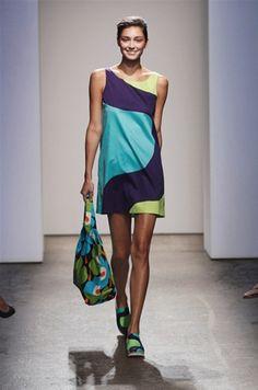 Marimekko - Spring 2013 collection