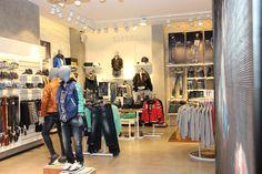 TIFFOSI Store @ La Gavia - Madrid #tiffosidenim #tiffosi #tiffosikids #madrid #lagavia #tiffosimadrid #newstore #opening #vamosdefiesta #tiffosimania