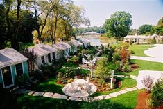 Cabot Cove Cottages - Kennebunkport, Maine. Kennebunkport Bed and Breakfast Inns