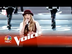 Sawyer Fredericks - Take Me To The River - The Voice 2015 Top 6 Performances - YouTube
