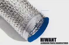 Upgrade thickening | Anti-oxidation high temperature | exharsting flexible alulminium foil duct ventilation pipe