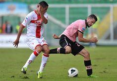 Officielt: Palermo ophæver Daprelas kontrakt