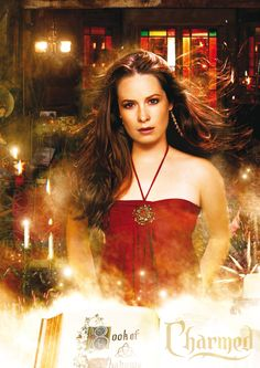 Piper Halliwell - Holly Marie Combs. I always loved Piper she was my favorite