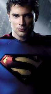 Tom Welling als Clark Kent/Superman. Clark Kent, Serie Superman, My Superman, Superman Cavill, Tom Welling Smallville, Dc Comics, Image Film, Movies And Series, Comic Art