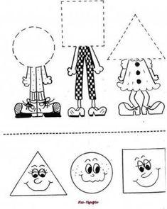 Top 40 Examples for Handmade Paper Events - Everything About Kindergarten Preschool Writing, Preschool Learning Activities, Preschool Curriculum, Preschool Printables, Preschool Lessons, Kindergarten Worksheets, Preschool Activities, Kids Learning, Math For Kids