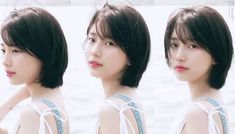 Bae Suzy Kpop short haircut undertake it, youve probably heard practically the haircut trend featuring none new than the fashionable Korean short hair for women Asian Haircut Short, Asian Short Hair, Korean Short Hairstyle, Short Straight Hair, Short Hair Cuts, Korean Hairstyles Women, Japanese Hairstyles, Asian Hairstyles, Men Hairstyles