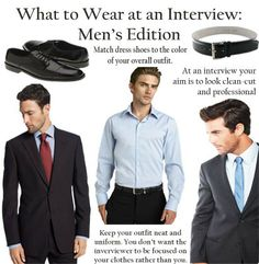 42e2241f0d6 Protected Blog › Log in. Job Interview OutfitsInterview DressInterview ...