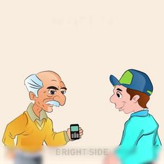 Do you know that simple phone call can make them happy. Parents they didn't leave you when you were young so don't leave them when they are old #appreciate Comment | Tag | Like | Share Follow @live.your.quotes for more
