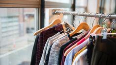 Shoppen tijdens een sample sale: yay or nay?