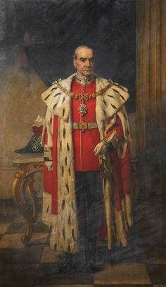 Art UK is the online home for every public collection in the UK. British Army Uniform, British Uniforms, Stoner Art, Old Portraits, Royal Dresses, Sci Fi Characters, Art Uk, Toy Soldiers, Palaces