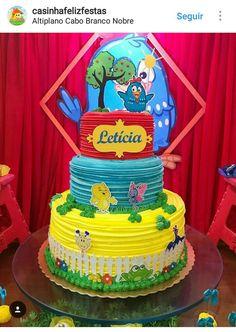 51 Ideas Cupcakes For Kids Girls Cake Pop Birthday Cake Pops, Baby Birthday Cakes, Man Birthday, Wedding Cakes With Cupcakes, Fondant Cupcakes, Fun Cupcakes, Bday Cakes For Girls, Girl Cakes, Bolo Super Man