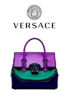 Best Women's Handbags & Bags : Versace at Luxury & Vintage Madrid , the best online selection of Luxury Clothing , Accessories , Pre-loved with up to discount Versace Bag, Versace Handbags, Fashion Handbags, Fashion Bags, Women's Fashion, Celine Handbags, Luxury Fashion, Fashion Trends, Luxury Purses
