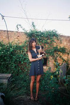 photos via jeannedamas.blogspot.com