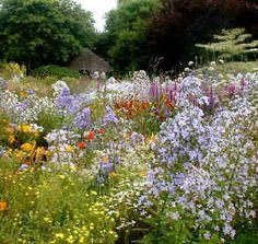 The garden house, Devon,