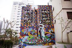 Ramon Martins (2011) - 678 Rua Joaquim Antunes, Pinheiros, Sao Paulo (Brazil)