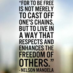 The 21 best Nelson Mandela quotes in pictures | Deseret News