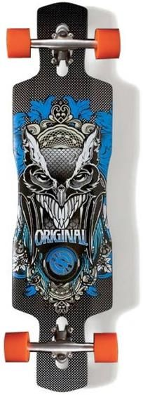 original beast longboard - 204×562