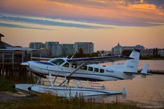 https://flic.kr/p/Kt6CkT | Harbour Air Seaplanes | 4760 Inglis Drive Richmond, BC Canada  The terminal is located in Richmond on the Fraser River adjacent to the South Terminal of the Vancouver International Airport/YVR.    www.harbourair.com/book-a-flight/locations/south-vancouver-(yvr)/
