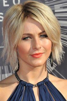 Frisuren Trens: 35 Trendigen Kurzen Layered Frisuren