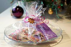 Упаковка новогодних подарков, Новый Год, декор подарков