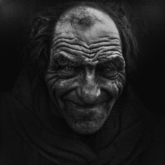 Photograph Untitled by Lee Jeffries on 500pxPhotograph by LEE JEFFRIES   Lee Jeffries career began as a sports photographer, capturing the beautiful game of football in Manchester. Then a chance meeting with a homeless woman living in the streets of London changed his life forever. He has since dedicated himself to capturing gripping portraits of the disenfranchised. Shooting exclusively in black [...]