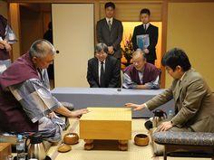 Kisei title 2009, game 5