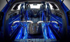 #Honda Civic para los amantes de la aventura
