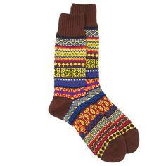 CHUP socks